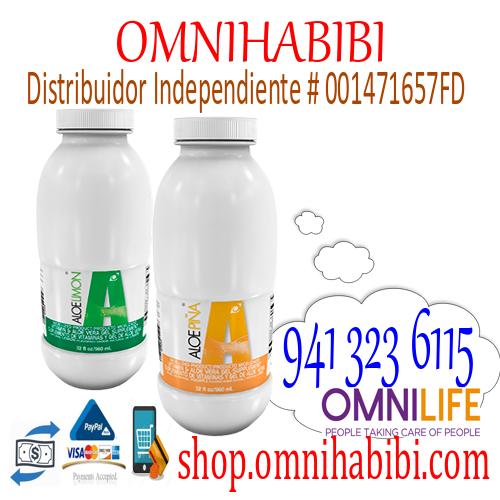 Omnilife Aabama by Omnihabibi